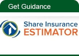 Share Insurance Estimator